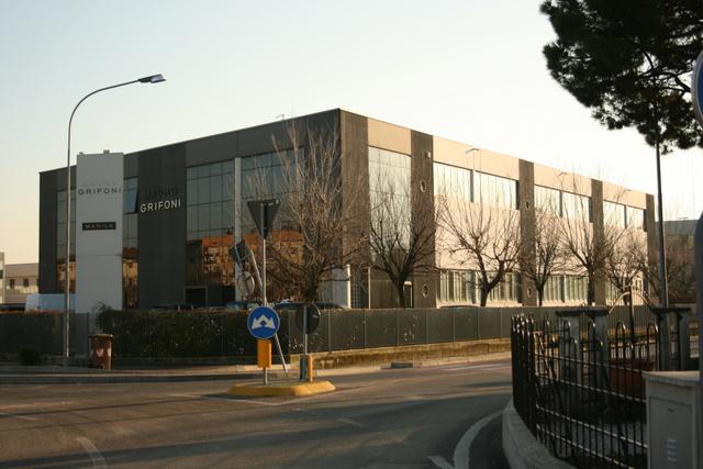 2002 - Caldogno