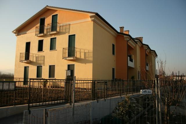2007 - Caldogno Il Girasole 2