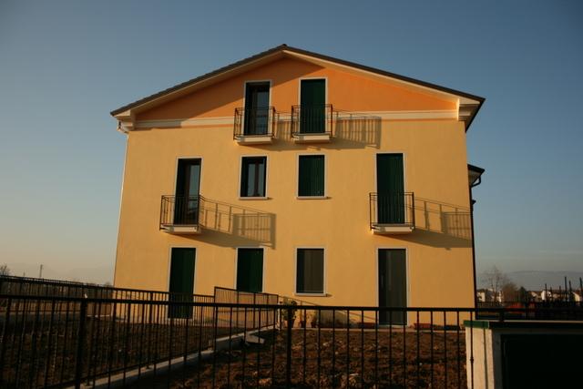 2007 - Caldogno Il Girasole
